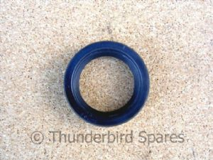 Oil Seal, Sprocket Cover Plate/Sleeve Gear, Triumph T120V/T140, 60-3500, 5-Speed